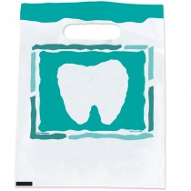 Cut Out Tooth Bags