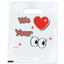 We Love Your Eyes Bags