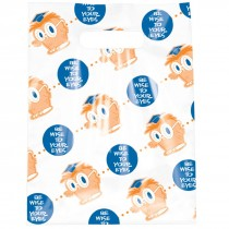 Scatter Wise Eyes Bags
