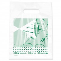 Great Eye Care Clear Bags