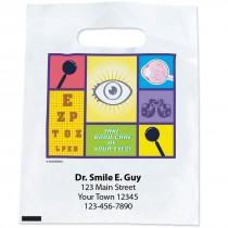 Custom Eye Care Bags