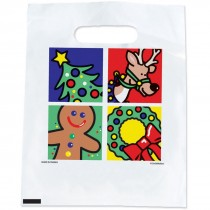 Holiday Icon Bags