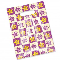 Scatter Star Patient Checkup Bags