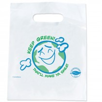 Oxo-Biodegradable Go Green Bags
