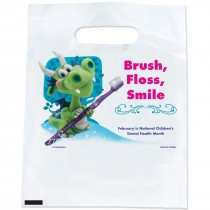 Dental Health Month Bags