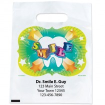 Custom Smile Star Bags