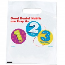 Dental Habits 1-2-3 Bags