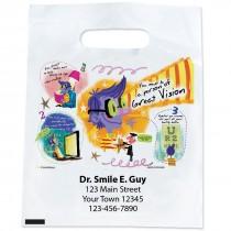 Custom Great Vision Tips Bags