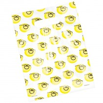 Scatter Smiley Guy with Glasses Bags