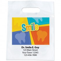 Custom Smile Colors Bags