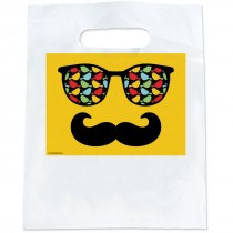 Glasses & Moustache Bags