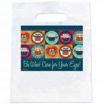 Wise Owls Eyecare Bags
