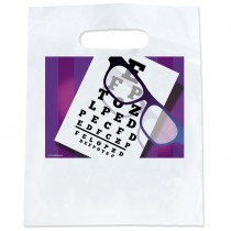 Glasses & Eyechart Bags