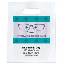 Custom Spectacular Eyecare Bags
