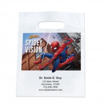 Spider-Man™ Custom Spidey Vision Take Home Bags