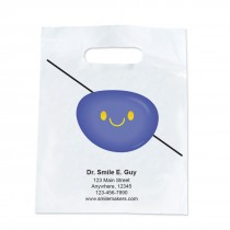 Custom Eyepatch Take Home Bags