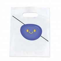 Eyepatch Take Home Bags