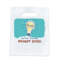 Bright Eyes Light Bulb Take Home Bags