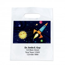 Custom Silly Space Bags