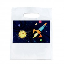 Silly Space Bags