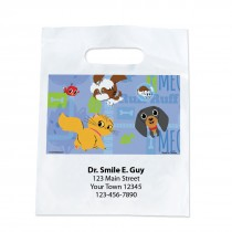 Custom Playful Pets Bags