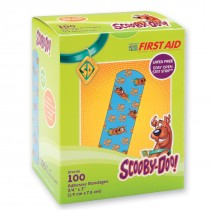 First Aid Case Scooby-Doo™ Bandages