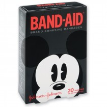 Band-Aid® Mickey Mouse Bandages
