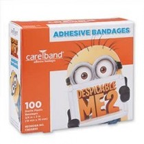 Care Band™ Despicable Me 2 Bandages