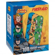 First Aid Batman, Aquaman, Green Lantern Bandages