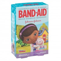 Band-Aid® Doc McStuffins Bandages - Case