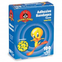 Looney Tunes® Tweety Spot Bandages