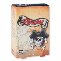 Curad® Pirates Bandages - Case