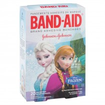 Band-Aid® Disney Frozen Bandages - Case