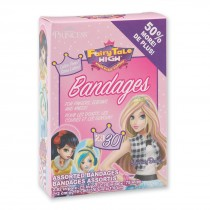 Fairy Tale High Bandages