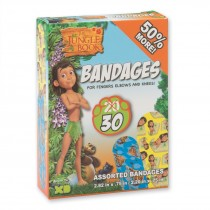 The Jungle Book Bandages - Case