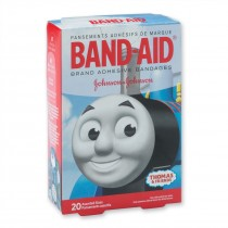 Band-Aid® Thomas the Train Bandages