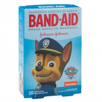 Band-Aid® PAW Patrol Bandages