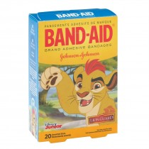 Band-Aid® The Lion Guard Bandages - Case