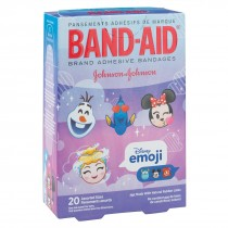 Band-Aid® Disney Emoji Bandages - Case
