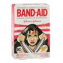 Band-Aid® Wonder Woman Bandages