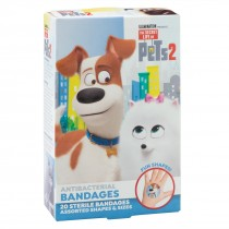 The Secret Life of Pets 2 Bandages