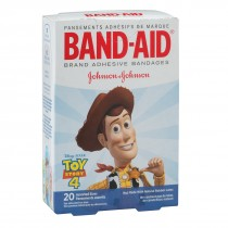 Band-Aid Toy Story Bandages - Case