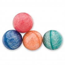 30mm Galaxy Swirl Bouncing Balls
