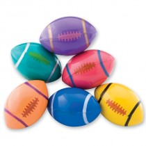 51mm Colorful Football Bouncing Balls