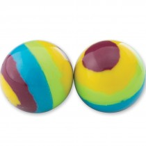 28mm Bright Rings Bouncing Balls