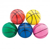 28mm Basketball Bouncing Balls