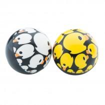 30mm Rubber Duck Bouncing Balls