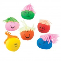 Happy Hair Balls