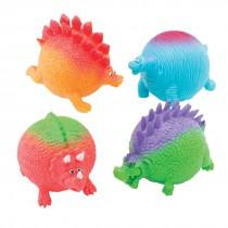 Puffy Dinos