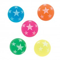 Super Star Bouncing Balls